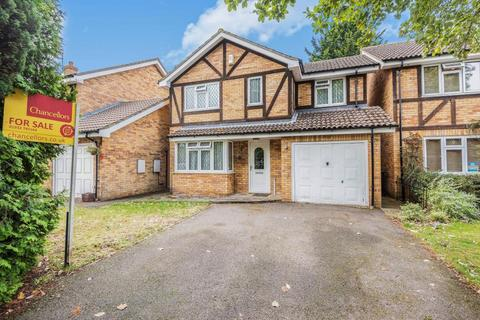 4 bedroom detached house for sale - Sunbury-On-Thames,  Middlesex,  TW16