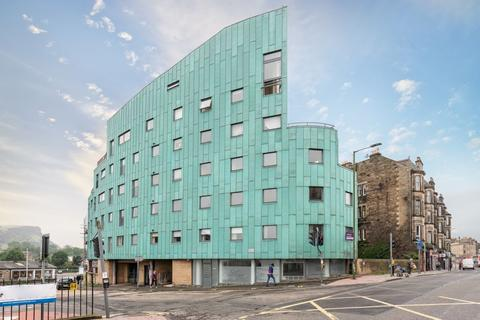 2 bedroom flat for sale - 24/5 Abbey Lane, Abbeyhill, EH8 8JH