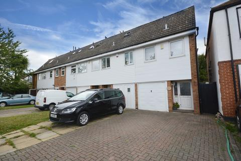 3 bedroom end of terrace house for sale - Osborne Road, Hornchurch RM11