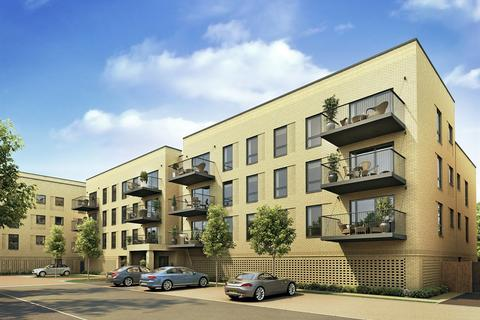 2 bedroom flat - Plot 159, Ocelot House at Colonial Wharf, Chatham Quayside ME4