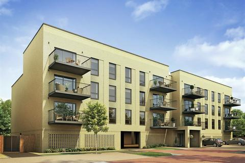 2 bedroom flat - Plot 152, The Cavalier House  at Colonial Wharf, Chatham Quayside ME4