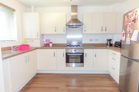 2 bedroom flat - Ryder Court, Killingworth, Newcastle upon Tyne, Tyne and Wear, NE12 6EE