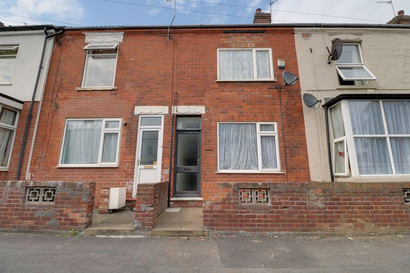 3 Bedrooms Terraced House for sale in Diana Street, Scunthorpe