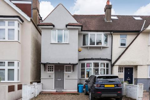 4 bedroom terraced house for sale - Marius Road, London, SW17