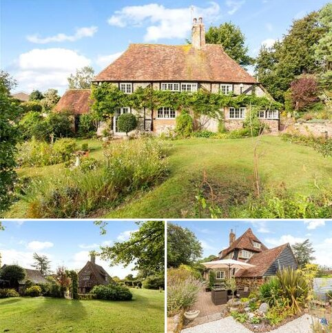 4 bedroom character property for sale - Brook Lane, Coldwaltham, Pulborough, West Sussex, RH20