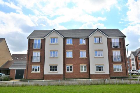 2 bedroom apartment to rent - Galapagos Grove, Newton Leys