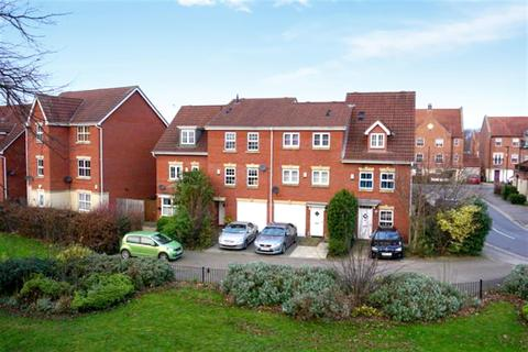 4 bedroom townhouse for sale - Princess Drive, York, YO26 5SX