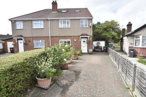 4 bedroom semi-detached house for sale - Fareham Road, Feltham, Middlesex, TW14