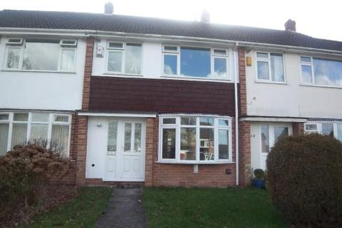 3 bedroom terraced house to rent - Trossachs Road, Coventry CV5