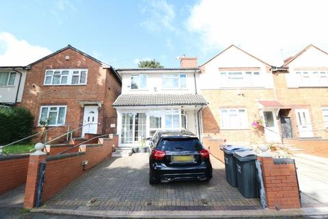 3 bedroom end of terrace house for sale - Clent Road, Handsworth, West Midlands, B21