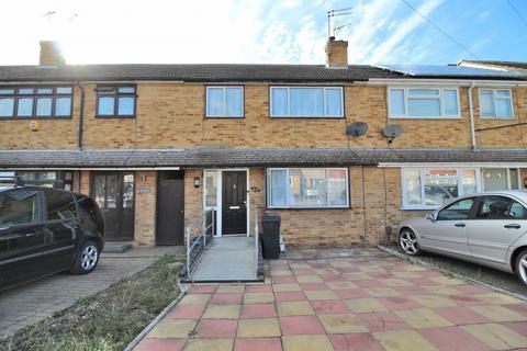 4 bedroom terraced house for sale - Lucas Avenue, Chelmsford, Essex, CM2