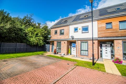 3 bedroom terraced house for sale - Tudhoe Close, Elba Park, Houghton le Spring. DH4