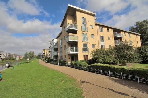 2 bedroom apartment for sale - Lockside Marina, Chelmsford, Essex, CM2