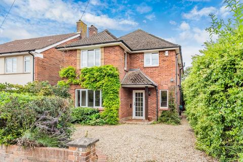 4 bedroom detached house for sale - Summertown,  Oxfordshire,  OX2