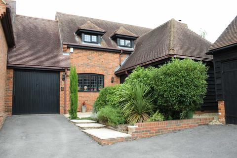 3 bedroom link detached house for sale - St Michaels Close, Edgcott