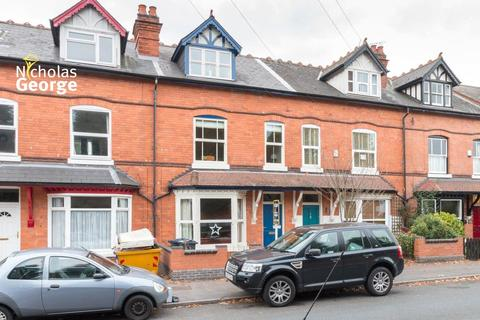 5 bedroom terraced house for sale - Springfield Road, Kings Heath, Birmingham, B14