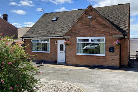 3 bedroom detached house for sale - Norwood Avenue, Hasland, Chesterfield, S41 0NN