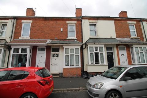 2 bedroom terraced house for sale - Blackford Street, Winson Green, Birmingham, B18 4BN