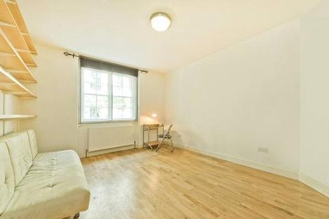 Studio to rent - Queen Alexandra Mansions, Bidborough Street, Bloomsbury, London, WC1H