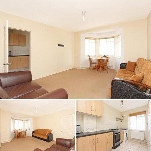 1 bedroom flat for sale - Creswick Court, Creswick Road, Acton, London, W3