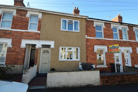 2 bedroom terraced house for sale - Montagu Street, Rodbourne, Swindon, SN2