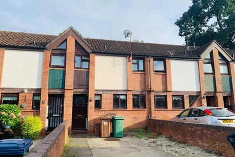 2 bedroom terraced house to rent - Mattock Close,  Headington,  OX3