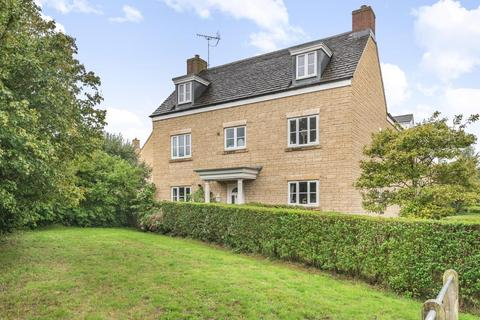 5 bedroom detached house for sale - Witney,  Oxfordshire,  OX28