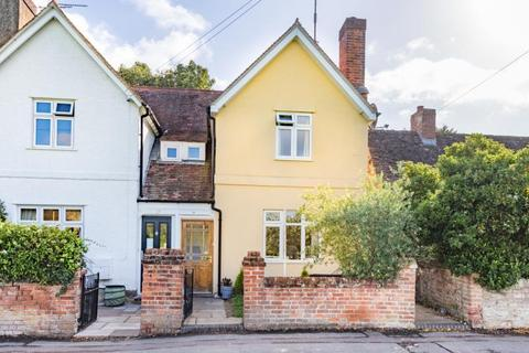2 bedroom semi-detached house for sale - Wolvercote Green, Oxford, Oxfordshire