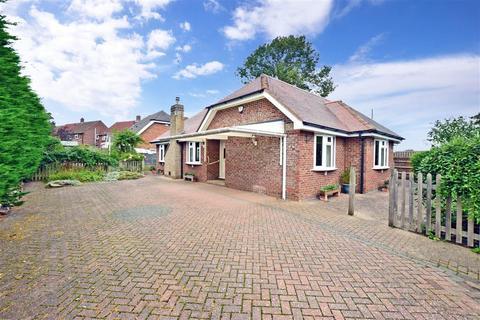 3 bedroom detached bungalow for sale - Huntington Road, Coxheath, Maidstone, Kent