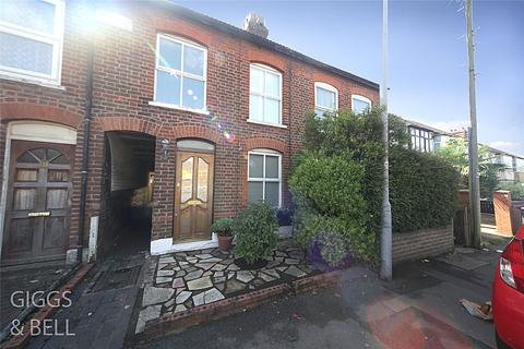 4 bedroom terraced house for sale - Putteridge Road, Luton, Bedfordshire, LU2