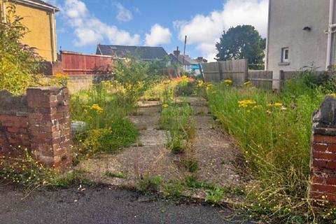 Land for sale - Land at Church Road, Baglan, Port Talbot, Neath Port Talbot. SA12 8SU