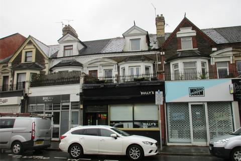 Property for sale - Romilly Crescent, Canton, CARDIFF