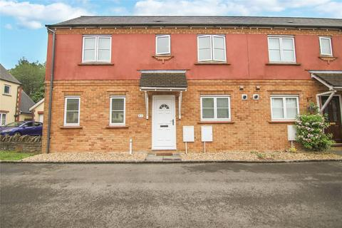 3 bedroom semi-detached house for sale - Village Lane, Victoria, Ebbw Vale, Blaenau Gwent, NP23