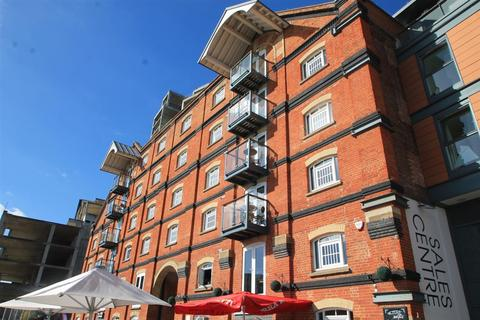 2 bedroom apartment to rent - STUNNING TWO BEDROOM PENTHOUSE APARTMENT WITH FULL MARINA VIEWS
