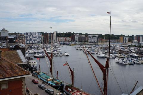 2 bedroom apartment to rent - The Cambria, Quay Street, Ipswich