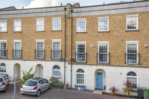 5 bedroom townhouse for sale - Tarragon Road, Barming