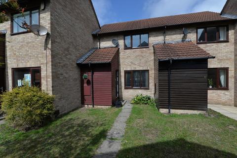 2 bedroom terraced house for sale - Eastlands, New Milton