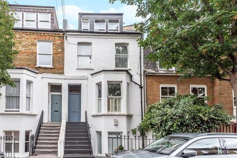 2 bedroom flat - Rockley Road, Brook Green