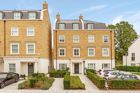 5 bedroom townhouse for sale - Egerton Drive, Isleworth, TW7