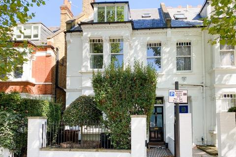5 bedroom terraced house for sale - Mayfield Avenue, Chiswick W4