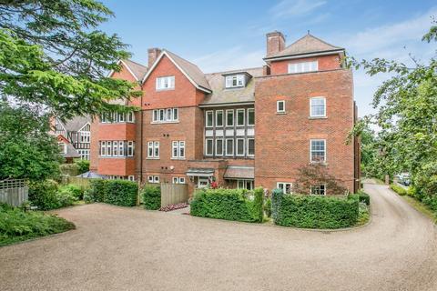 2 bedroom apartment to rent - Kingswood Road, Tunbridge Wells