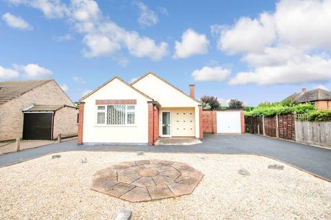 2 bedroom detached bungalow for sale - Fox's Covert, Fenny Drayton, Nuneaton
