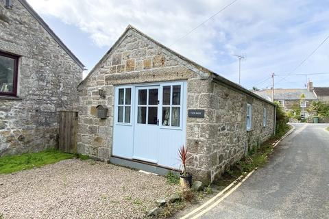 1 bedroom barn conversion for sale - Perranuthnoe, Penzance