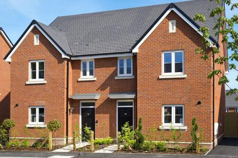 3 bedroom semi-detached house for sale - North Stoneham Park, Stoneham Lane, Eastleigh, Hampshire, SO50