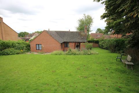 3 bedroom detached bungalow for sale - New Road, Burton Lazars