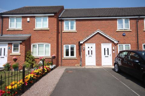 2 bedroom terraced house for sale - Richard Close, Melton Mowbray