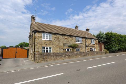 4 bedroom cottage for sale - Matlock Road, Ashover