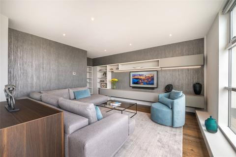 2 bedroom flat for sale - Apollo Building, 1 Newton Place, London