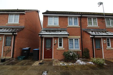 3 bedroom end of terrace house to rent - Hamilton Close, Newton Aycliffe