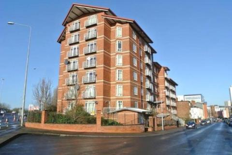 2 bedroom flat to rent - Osbourne House, Queen Victoria Road, Coventry